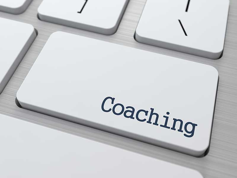 excutive coaching